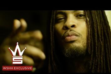 "Chaz Gotti Feat. Gucci Mane, Waka Flocka ""Paranoid"" Video"
