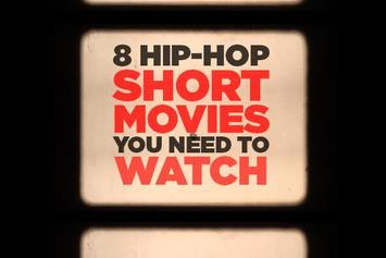 8 Hip Hop Short Movies You Need To Watch