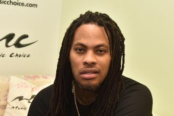 Waka Flocka Partly Agrees With Stacey Dash On Removal Of BET