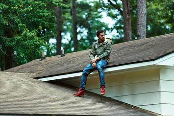 "J. Cole Releases ""Forest Hills Drive Live"""