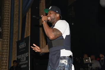 50 Cent Responds To Diddy's Alleged Involvement In Tupac's Murder