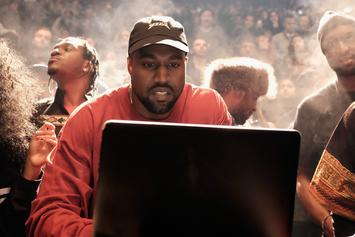 "Reports Of Deluxe Physical Edition Of ""The Life Of Pablo"" Surface"