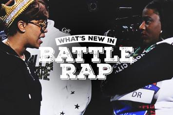 What's New In Battle Rap (February 19)