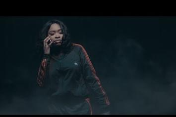 "Tink ""Circle The Block"" Video"