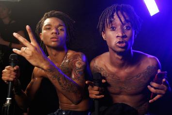 "Rae Sremmurd Releases New Music Video ""Over Here"""