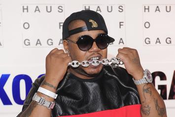 Twista Arrested For Marijuana Possession In Indiana
