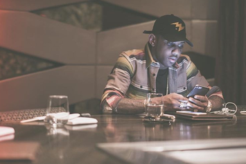 Fabolous Previews PartyNextDoor Punchline On Upcoming Metro Boomin-Produced Song