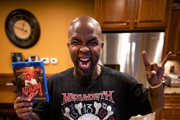 "Tech N9ne Announces Release Date For Next Album ""The Storm"""