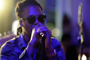 """Lupe Fiasco Releases """"Conversations #1"""" Ahead Of """"Drogas"""""""