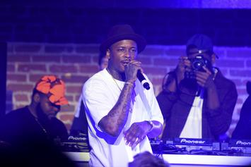 "YG Is Prepared To Deal With The Consequences Of Releasing ""F*ck Donald Trump"""