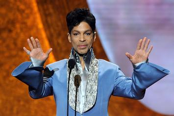 Prince Sells Over 250,000 Albums On Day Of His Death, Takes No. 1 & 2 On Billboard 200