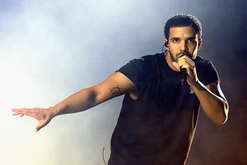 "Old ""Hotline Bling"" Streams Count Towards Sales Numbers For Drake's ""VIEWS"""