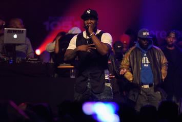 50 Cent Faces Backlash After Making Fun Of Teen With Disorder