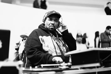 Afrika Bambaataa Continues To Deny Molestation Accusations In New Interview