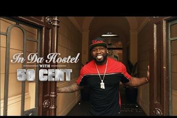 Watch This Random Hostelworld Commercial Starring 50 Cent