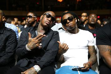 Lil Wayne & Birdman Call Off Settlement Talks