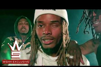 """Trouble Feat. Fetty Wap """"Anyway / Everyday"""" Video"""