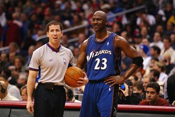 Ex-NBA Ref, Tim Donaghy, Thinks The League Suspended Draymond Green To Prolong NBA Finals