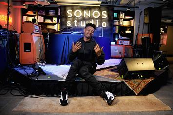 Danny Brown Speaks On Moving To Warp Records & Upcoming Album
