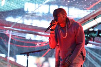 Kanye West Actually Hooked Up The Guy Who Freestyled For Him Last Year