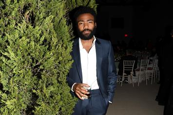 "Donald Glover's ""Pharos"" App Rumored To Contain New Music & Tour Dates"