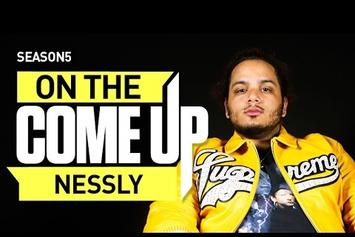 On The Come Up: Nessly