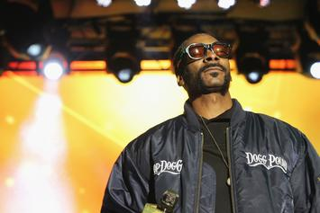 "Stream Snoop Dogg's ""Coolaid"" Album Two Days Early"