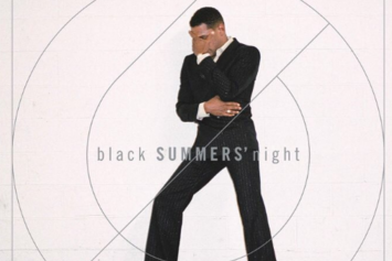 "Listen To Maxwell's New Album ""blackSUMMERS'night"""