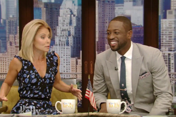 Dwyane Wade Speaks About His Decision To Join The Chicago Bulls