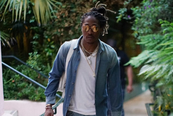 """Future Announces New """"Forever Or NEVER"""" Mixtape"""