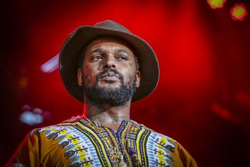 ScHoolboy Q Speaks On Possibility Of Black Hippy Album