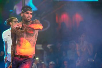 Chris Brown's Las Vegas Residency On Hold Following Racist Comments About Nightclub