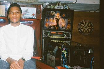 In Conversation With Gallant: A Powerful Voice Searches For Self-Improvement
