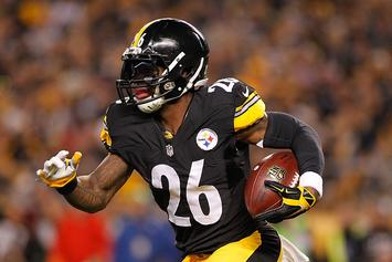 Pittsburgh Steelers' Le'Veon Bell Facing 4-Game Suspension For Missing A Drug Test