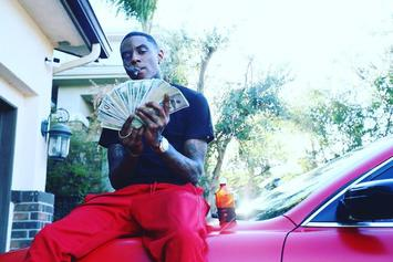 Attempted Robbery At Soulja Boy's Birthday Reportedly Leaves One Shot