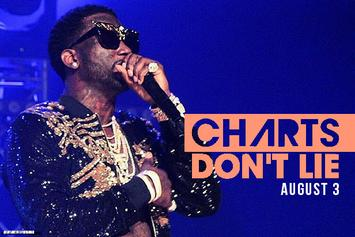 Charts Don't Lie: August 3