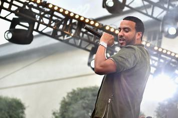 "French Montana's ""MC4"" Tracklist Features Kanye West, A$AP Rocky, Nas & More"