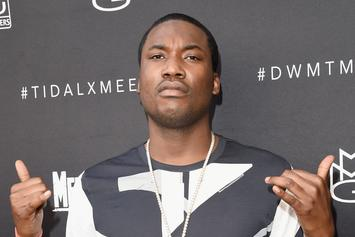 "Meek Mill Discusses Drake Beef And ""Dreamchasers 4"""