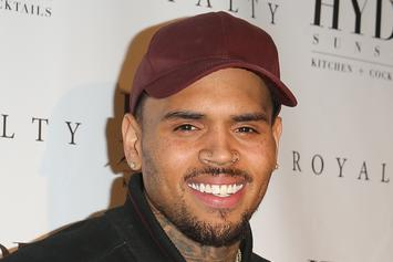 Chris Brown Wins Another Custody Decision Against Nia Guzman