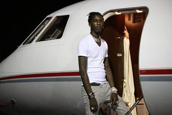 """Young Thug Announces Release Date For """"Jeffery"""""""