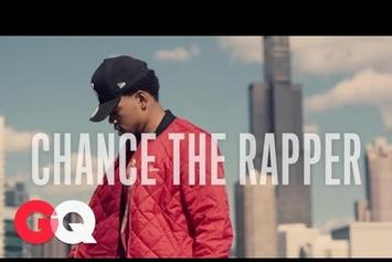 Chance The Rapper On Why He Loves Chicago