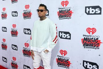 Chris Brown Reportedly Under Investigation For Threatening Woman With Gun [UPDATE: Police Obtain Search Warrant, Enter Brown's Home]