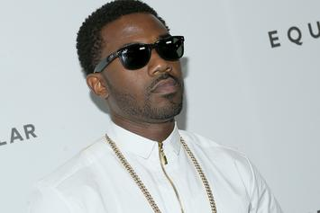 Ray J Reportedly Upset Over Kanye West's VMAs Mention