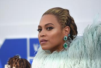 "Beyoncé Postpones First Date On Second Leg Of ""Formation"" Tour"