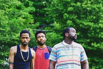 "Childish Gambino's ""Atlanta"" Breaks FX Record"