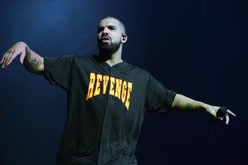 "Drake Disses Kid Cudi During ""Summer Sixteen"" Show"