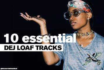 10 Essential DeJ Loaf Tracks