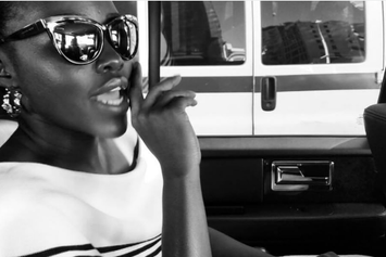 """Lupita Nyong'o Spits Fire Bars Over Nas's """"N.Y. State Of Mind"""" Instrumental"""