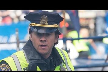 "Mark Wahlberg Stars In ""Patriots Day"" Trailer About 2013 Boston Bombing"