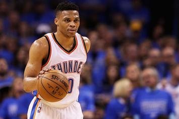 Michael Jordan To Present Russell Westbrook Into Oklahoma Hall Of Fame